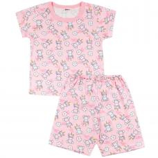 Пижама арт. 0332100503