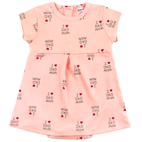 Боди-платье детское арт. 0673204901