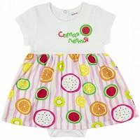 Боди-платье детское арт. 1035100301