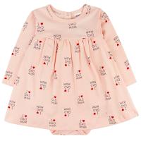 Боди-платье детский арт. 1039204901