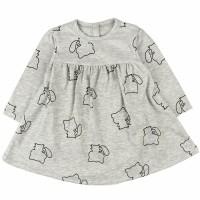 Боди-платье детский арт. 1039/14и