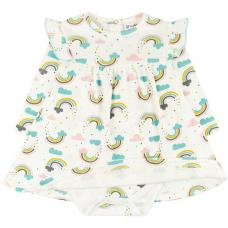 Боди-платье детский арт. 1266205103