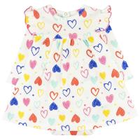Боди-платье детский арт. 1266205101