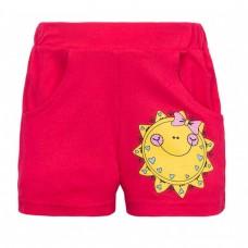 "Шорты для девочки арт. SM362 ""Cheerful Sun"""