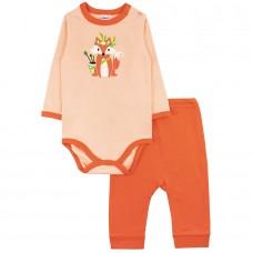 Комплект детский (боди, штанишки) арт. 61942001102