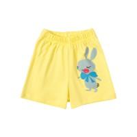 """Шорты для девочки арт. SM656-4 """"Big-eared Bunny"""""""