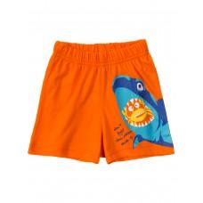 """Шорты для мальчика арт. SM657-3 """"Funny crab"""""""
