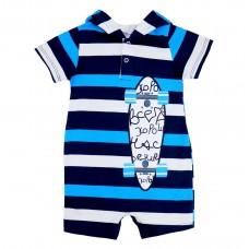 Песочник детский арт. 681п голубой