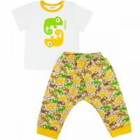 Комплект детский (футболка, штаны) арт. 7017100701
