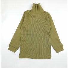 Водолазка для мальчика арт. 063к зеленый