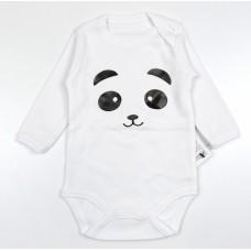 Боди детское арт. 10-118 панда