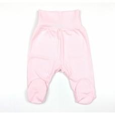 Ползунки детские арт. 4-117 розовый