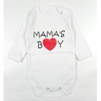 Боди детское арт. 10-118 mama's boy