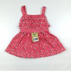 Платье для девочки арт.20127