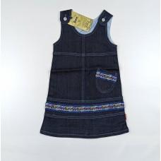Платье для девочки арт.20138