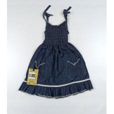 Платье для девочки арт.20118