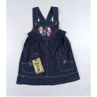 Платье для девочки арт.20124