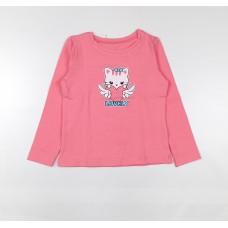 Джемпер детский арт. Д-256 розовый