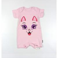 Песочник детский арт. КЛ.291.013.0.143.005 розовый