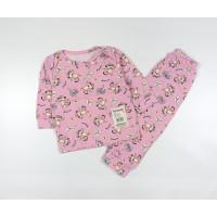 Пижама арт. 04331001 розовый