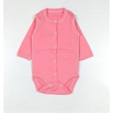 Боди детское арт. 43-117 розовый