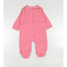 Комбинезон детский арт. 5-117 розовый
