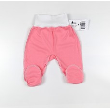 Ползунки детские арт. 4-117 темно-розовый