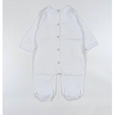 Комбинезон детский арт. 5-117 белый