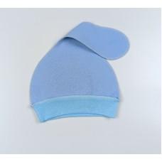 Шапочка детская арт. 26-117 голубой