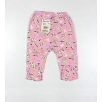 Ползунки детские арт. 009к собачки розовый