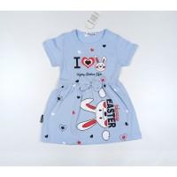 Платье для девочки арт. 25682