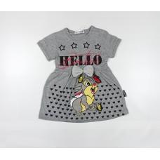 Платье для девочки арт. 25681