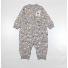 Комбинезон детский арт. 192к серый