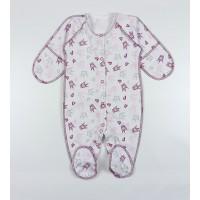 Комбинезон детский арт. LBG001 розовый