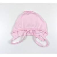 Чепчик детский арт. F011 розовый