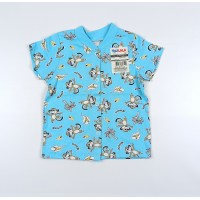 Кофточка детская арт. 13021001 голубой