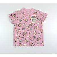Кофточка детская арт. 13021001 розовый
