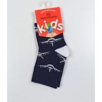 Носки детские арт. 14С3081 синий