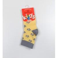 Носки детские арт. 14С3081 желтый
