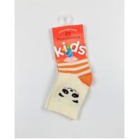 Носки детские арт. 14С3081 оранжевый