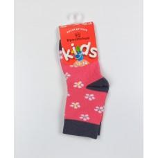 Носки детские арт. 14С3081 розовый