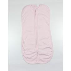 Пеленка-кокон арт. 4 розовый