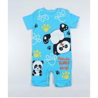 Песочник детский арт. ПК-1518 голубой панды