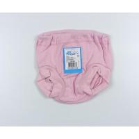 Трусы на памперс арт. 041п розовая