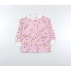 Кофточка детская арт. 6 розовый