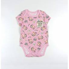 Боди детское арт. 13591001 розовый