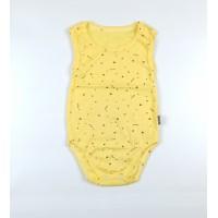 Боди детское арт. КЛ.290.008.0.118.007 желтый
