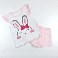 Комплект детский (футболка, шорты) арт. КЛ.332.002.0.159.011
