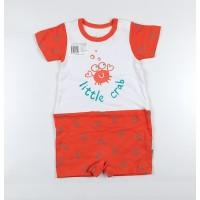 Песочник детский арт. КЛ.291.007.0.053.005/006 оранжевый