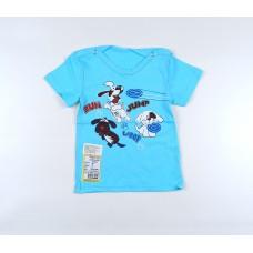 Кофточка детская арт. КФ-903 голубой